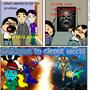 comic by kevenupnup