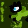 Mercy Cat by DJMoonWolf86