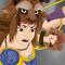 The Unfair Fight - COTM Lvl99