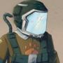 Commander Fluff by SaltPepper