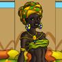 Malian Mademoiselle by BrandonP