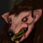 warhammer vermintide skaven by CrashGen