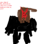 i hate this guy by Bentheinsaneshinx