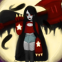 Marcy Gets Amped Up by sabrinaphung