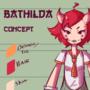 bathilda concept by mattmattymattymatt