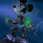 Mickeys Final Battle By BazzAhh by BazzAhh