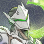 GENJI IS WITH YOU by AkiCarlito