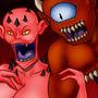 Demon Hunter_Page 15 by Evil-Rick