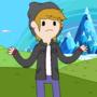 Keek visits Adventure Time by Keek