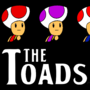 the toads by soulkiller69