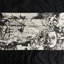 Doctor Strange mural by Tylerroyle10