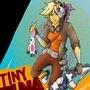 Not So Tiny Tina! by Aludra