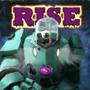 Rise of the Eyeborg by Grafwitnir