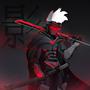 Fiend Knight by ShenBinsu