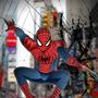 Spiderman by EduardoMartnezGonzle