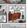The Atomic Monks Page1 by UltimoGames