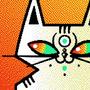 New Avatar (8-bit Version) by OrangeWedge