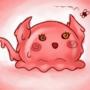 #30DayOCDC - Day 17 - blob animation - OC Design by Seviesphere