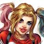 Harley Quinn - Suicide Squad - NSFW by AleBorgo