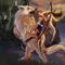 Princess Mononoke- The forest guardian