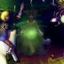 LVL 99 Finn and Fionna! by Phoenixfiore