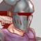 Elf Ears Knight