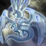 Blue-Eyes Primal Bahamut by EduardoMartnezGonzle