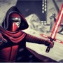 Star Wars Kylo Ren by MatthewWaite