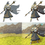 Process - Gandalf by LC-Torres