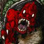 Red alert by dogmuth-behedog