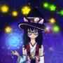 Aura Kingdom ES Sorcerer Comission by Enigma312