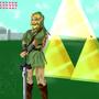 Defender Of Hyrule by EmblemAngel15