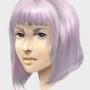 Lavender by Kaolinn