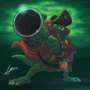 Badass King K Rool