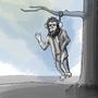 Dead Mumkey by Komix