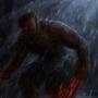 "Logan ""The Destroyer"" by Tsitskhvaia"
