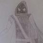 Nycro Veinstar (sketch) by MasterCyconide