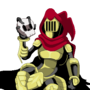 Specter Knight by ARandomLake