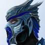 Mortal Kombat Fanart