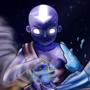 Aang, Lvl 99 Avatar
