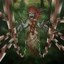 DeathChilde by Drawnblud