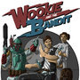 Wookie and The Bandit by Drawnblud
