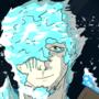 Ice Warrior by Kaipock