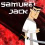 Samurai Jack by HangoversCreations