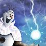 LEVEL CAP OLAF by HodaMesawi