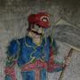 Mario found a mushroom by 3rza7acos