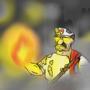 level cap mario by wuz-up-bro