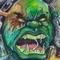 Shrek - The Brave