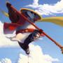 COTM Jazza - LVL cap 99 - Kung Fu Panda by ParadoxArt
