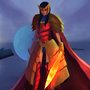 Wonder Woman LVL 99 by BensQuest